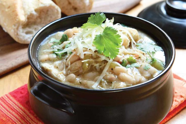 Frijoles de Olla Recipe - Real Food - MOTHER EARTH NEWS