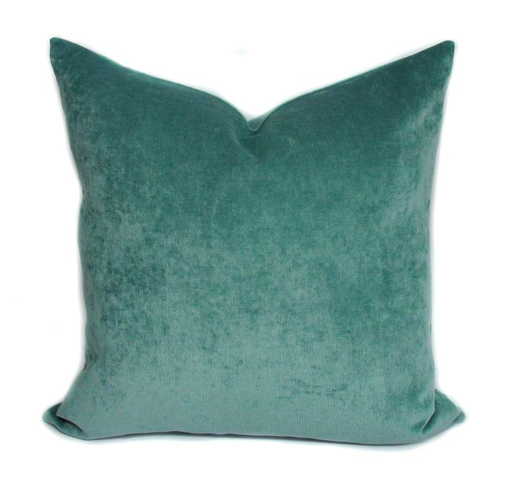 Awesome Throw Pillow Covers, Teal Decorative Pillows, Teal Pillow, Accent Pillow,  Sofa Cushions, Shams, 16x16, 18x18, 20x20, 22x22, 24x24, 26x26