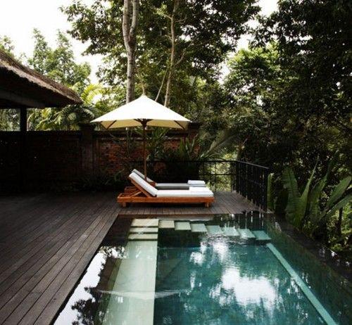 Uma Ubud in Bali, Indonesia