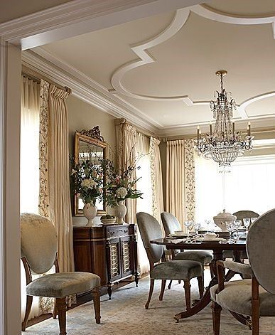 Dining Room Decor Always Need A Luxurious Lamp Discover More Interior Design Details At