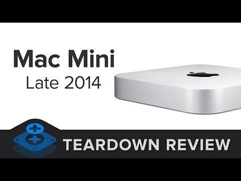 Mac Mini Gets The iFixit Teardown, Found To Be Harder To Repair http://www.ubergizmo.com/2014/10/mac-mini-gets-the-ifixit-teardown-found-to-be-harder-to-repair/
