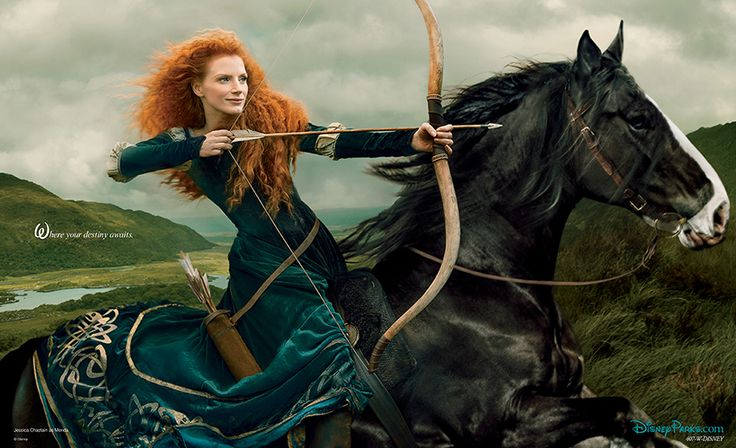 Famous photographer Annie Leibovitz made our dreams come true by photographing A-list celebrities as Disney characters. Check out her amazing photographs. Click | See more about disney characters, beyonce and disney.