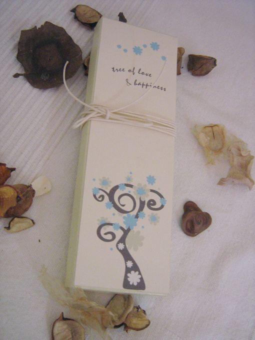 www.babyart.gr μπομπονιέρα γάμου κουτάκι