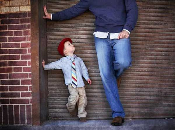 30 Outstanding Examples Of How To Take A Family Photos