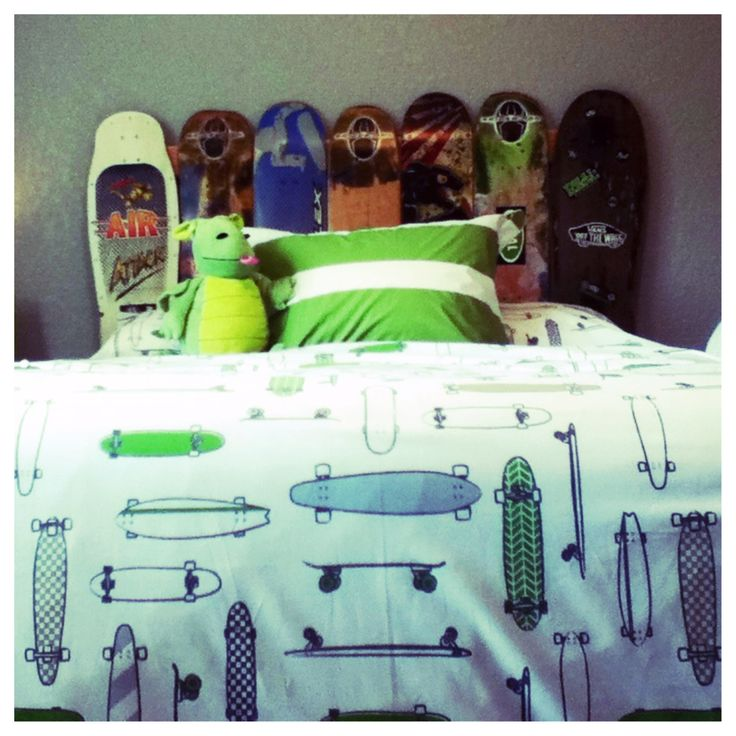 Skateboard Headboard top 25+ best skateboard headboard ideas on pinterest | skateboard