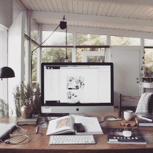 Mac-Setups: Die 33 schönsten Apple-Arbeitsplätze