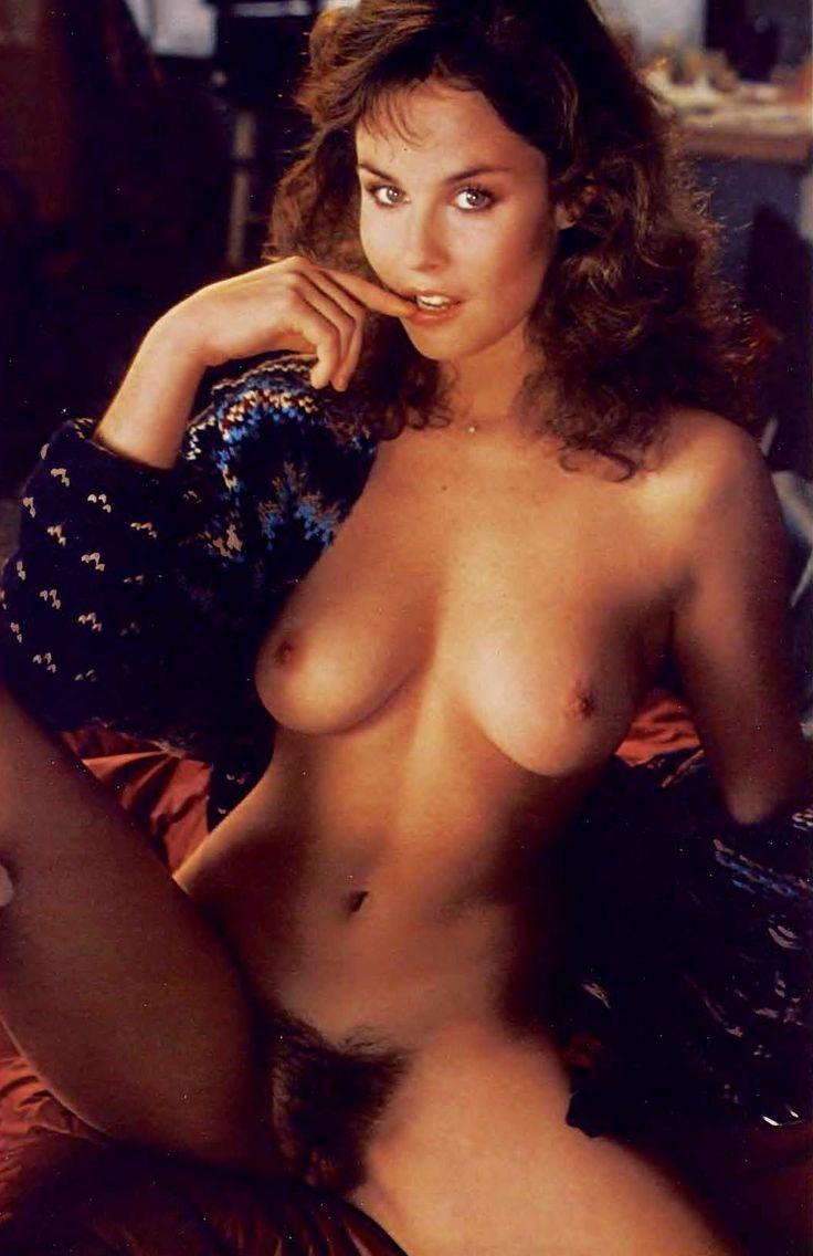 Patricia Fisher Nude