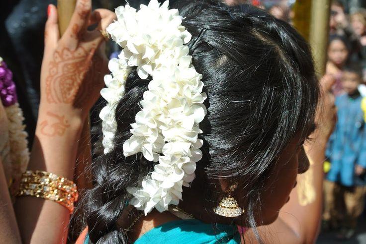 La fête de Ganesh 2014