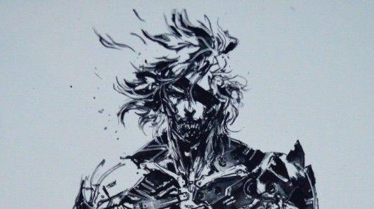 metal gear rising revengeance саундтрек слушать
