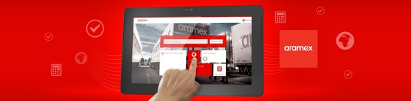Windows 8 application for Aramex. by Prototype Interactive, via Behance