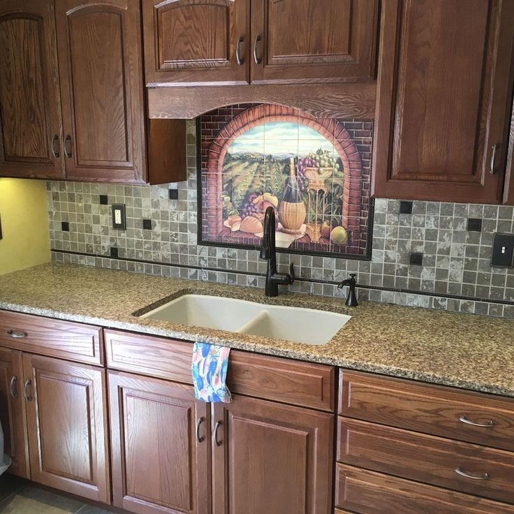 Kitchen Ideas With Black Granite Countertops: Kitchen Backsplash Ideas With Black Granite Countertops
