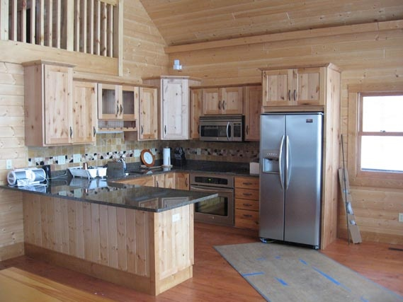 12 Best Images About Dp U Shaped Kitchens Showplace Cabinets On Pinterest Cherry Kitchen