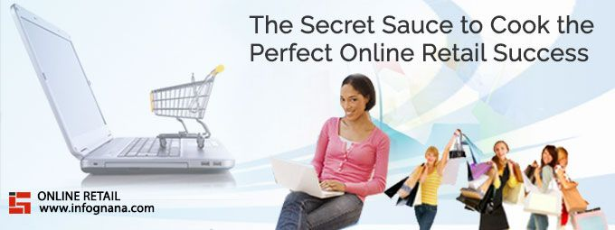 The Secret Sauce to Cook the Perfect Online Retail Success