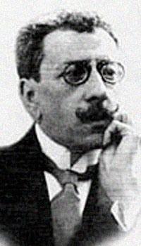 Infantividades: Conheça Olavo Bilac e seus poemas infantis.