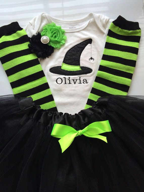 Toddler Girl Halloween Outfit toddler tutu  by AboutASprout, $55.00
