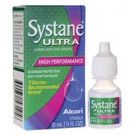 Picaturile oftalmice lubrifiante, clinic dovedite in tratarea senzatiei de ochi uscat. Producator Ciba Vision/Alcon. La doar 45 lei , pe www.medlens.ro!