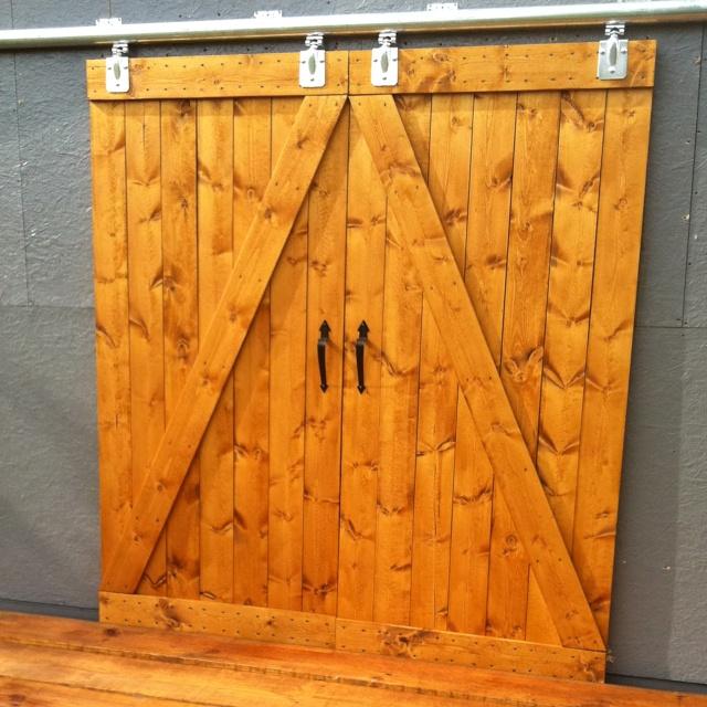 Garden Shed Doors Storage Solutions Pinterest
