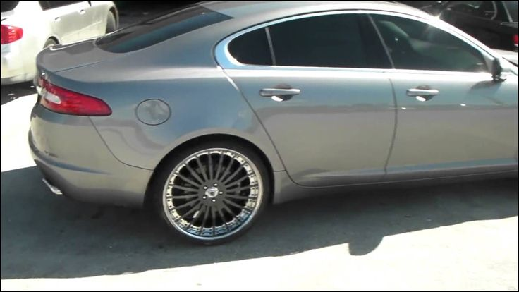 Discount Wheels and Tires Packages