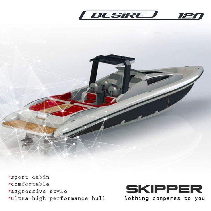 Emphasis on detail.. SKIPPER DESIRE 120S  Designed by Alexandros Stavroulakis REDDOT AWARED  Skipper-bsk Pavlos Stavroulakis George Stavroulakis  https://www.facebook.com/Skipper-bsk-93517629141/?ref=aymt_homepage_panel