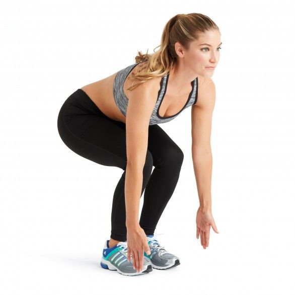The No-Gym All-Over Toning Plan | Healthy | Pinterest | Workout, Fitness and Gym