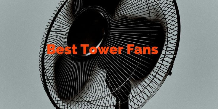 quiet tower fan for bedroom most silent fans which are the aluminium metal silver hometime wall clock kitchen