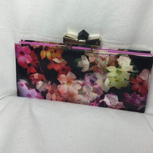 Ted Baker Wallet NWOT Ted Baker Bags Wallets
