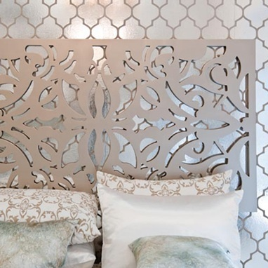 wall art from Brocade Home. 33 best  DESIGN  Fretwork images on Pinterest