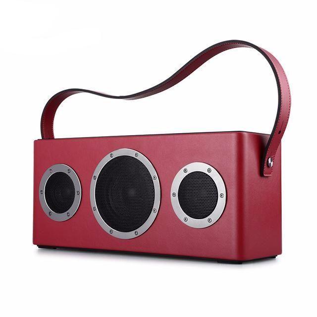 Portable Bluetooth HiFi Stereo Speaker – JackClass.com - $299.95