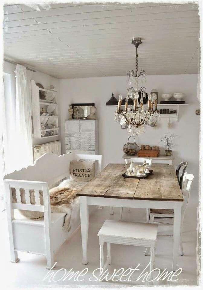Tafelen in het wit. blijmaakzooi.blogspot.nl