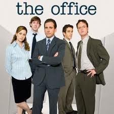 the office the office the office