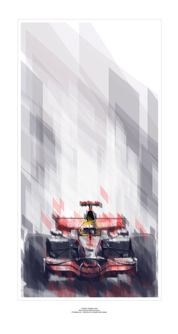 Hamilton Honda Service >> 1000+ images about F1 illustrations on Pinterest | Grand prix, Nostalgia and Michael schumacher