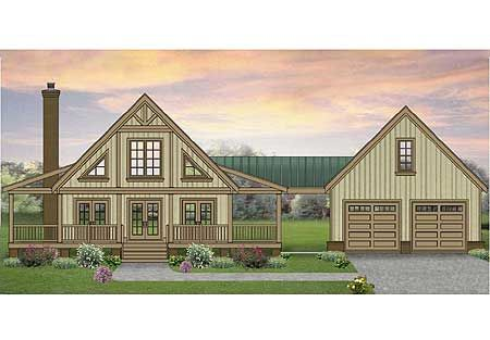 46 best images about building plans on pinterest for Maine cottage house plans