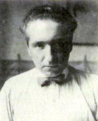 Wilhelm Reich- odd individual- interesting theories