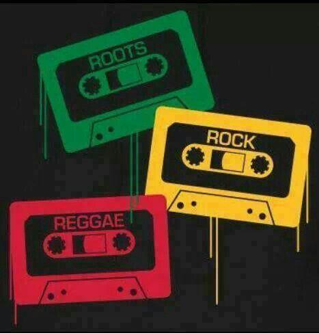 Roots rocks reggae lyrics