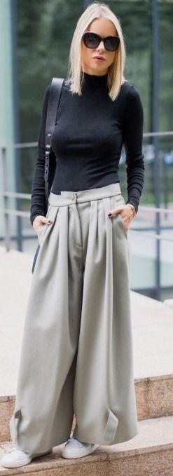Minimal in black & grey | Catalina Grama #minimal