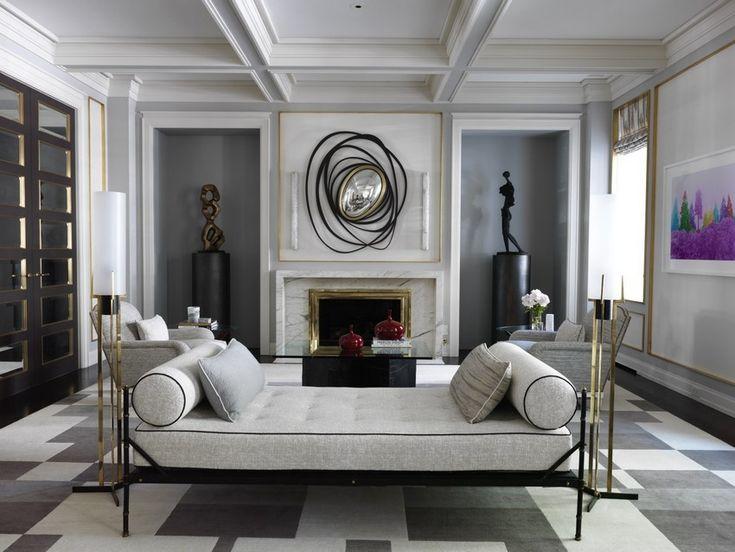 484 best Wohnzimmer images on Pinterest Interior, Living room - wohnzimmer ideen modern