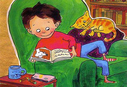 Çocuk edebiyatı, 15 yaş altı çocuklar için konuları, karakterleri ve kullanılan dil özelleştirilerek hazırlanan edebi eserlerin oluşturduğu edebiyat koludur. Anton Çehov gibi edebiyat dünyasının önemli bazı isimleri bu kavramın bir edebiyat türü olarak ele alınamayacağını, yalnızca 'doz' olarak edebi vurgunun hafifletilerek sunulduğunu vurgulamakta ve bu tartışma sürmektedir.