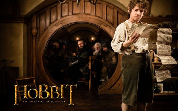 Peter Jackson quiere convertir The Hobbit en ¡una trilogía!