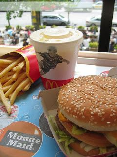 Favorite Copycat Recipes: Homemade Copycat McDonald's Milkshakes