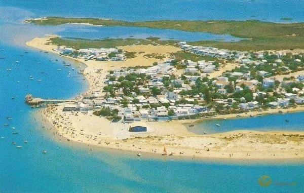 Ilha da Armona