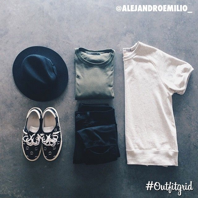 outfitgrid's photo on Instagram