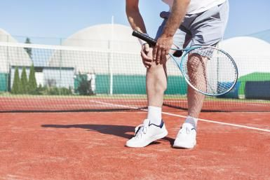 What Are the Reasons for a Swollen Knee?