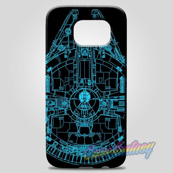 Star Wars Legacy Samsung Galaxy Note 8 Case | casefantasy