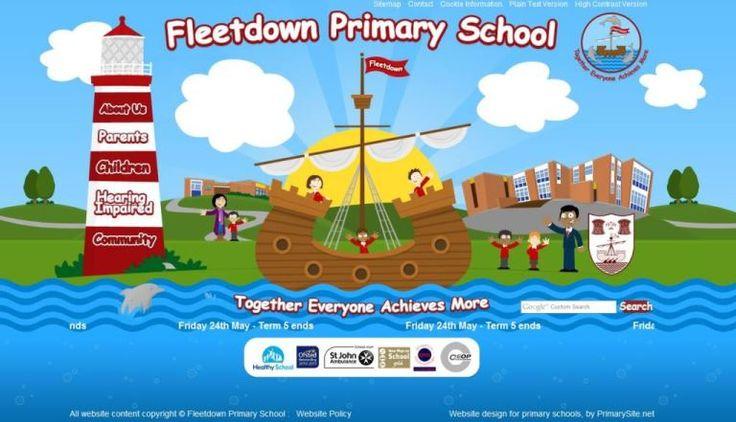 Fleetdown Primary School