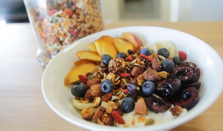 how to make fruit pizza is eating dry fruits healthy