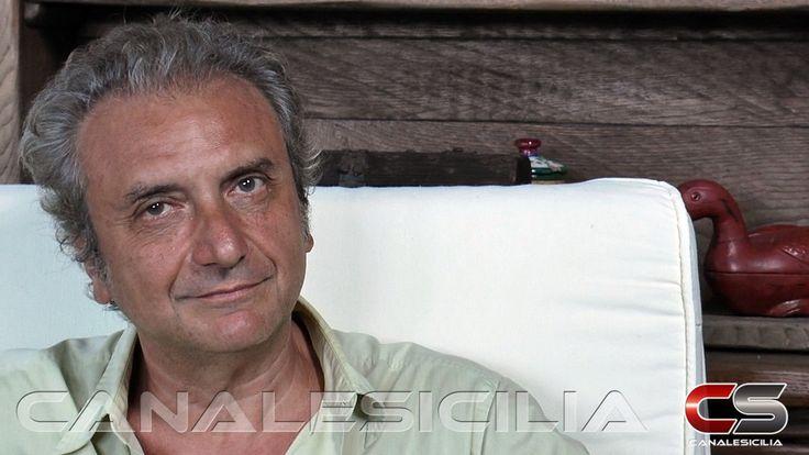 L'intervista al Maestro Roberto Cacciapaglia, direttore artistico del quartetto d'archi a Gioiosa Marea - http://www.canalesicilia.it/lintervista-al-maestro-roberto-cacciapaglia-direttore-artistico-del-quartetto-darchi-a-gioiosa-marea/
