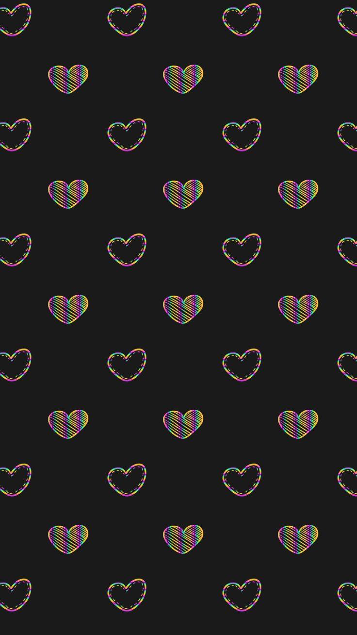 #Fondos #wallpapers | Hjärtan/Hearts | Pinterest