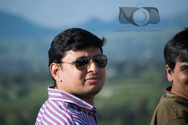 Individual / Couple | Nashik Photography | Nihar Taskar at his best