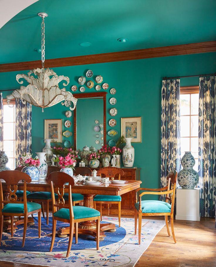 Best 20 Dining Room Walls Ideas On Pinterest: Best 20+ Aqua Dining Rooms Ideas On Pinterest