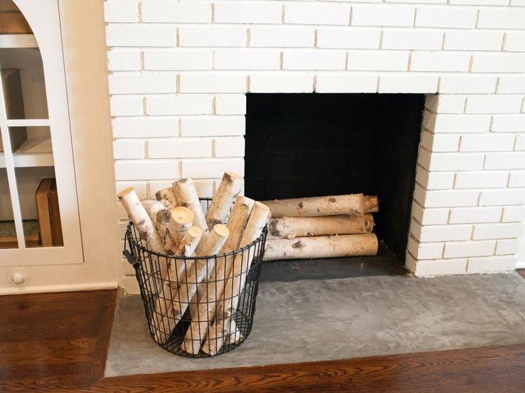 Best 25+ Firewood basket ideas on Pinterest | Rustic fireplace ...